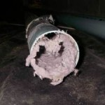 It's time to clean your dryer vent  Avoid a fire!